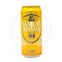 Samuel Adams Ne Ipa - 16oz Can