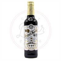 Imperial Stout - 355ml