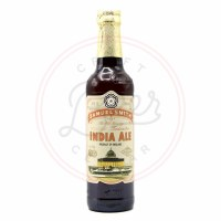 India Ale - 330ml