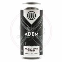 Adem - 16oz Can