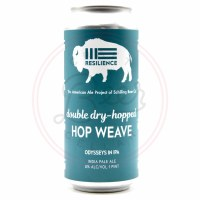 Resilience: Ddh Hop Weave