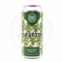Grätzer - 16oz Can