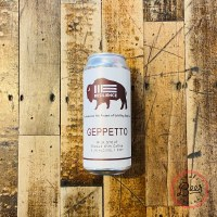 Resilience: Geppetto - 16oz