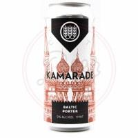 Kamarade - 16oz Can