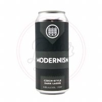 Modernism - 16oz Can