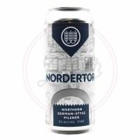 Nordertor - 16oz Can