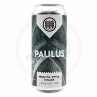 Paulus - 16oz Can