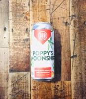Poppy's Moonship: Apricot-tang
