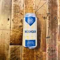 Rudiger - 16oz Can