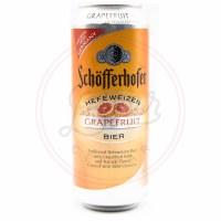 Grapefruit Hefe - 500ml Can