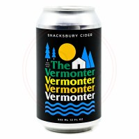 The Vermonter - 12oz Can