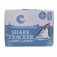 Shark Tracker - 12pk Cans