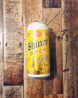 Shiner Bock - 16oz Can
