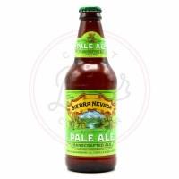 Sierra Nevada Pale Ale - 12oz
