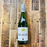 Six Hats Chenin Blanc - 750ml