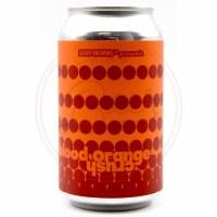 Blood Orange Crush - 16oz Can