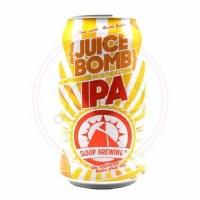 Sloop Juice Bomb - 12oz Can