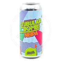 Tubular Bomb - 16oz Can