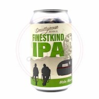Finest Kind Ipa - 12oz Can