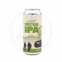 Finest Kind Ipa - 16oz Can