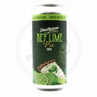 Key Lime Pie Sour - 16oz Can