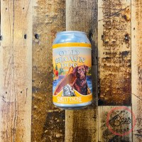 Old Brown Dog - 12oz Can