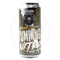 Pumking Cold Brew - 16oz Can