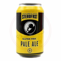 Pale Ale Gf - 12oz Can