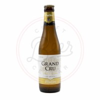 St Feuillien Grand Cru - 330ml