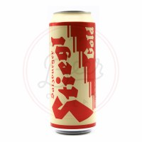 Stiegl Gold - 500ml Can