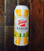 Lemon Radler - 500ml Can