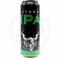 Stone Ipa - 19.2oz Can