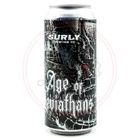 Age Of Leviathans - 16oz Can