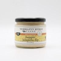 Hoppin' Jalapeno Dip