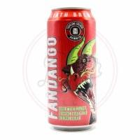Dragon Fandango - 16oz Can