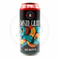 Twisted Galaxy - 16oz Can