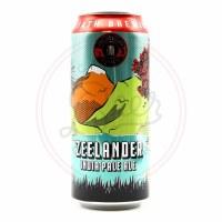 Zeelander - 16oz Can