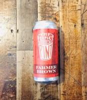 Farmer Brown - 16oz Can