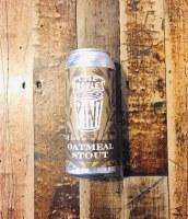 Oatmeal Stout - 16oz Can