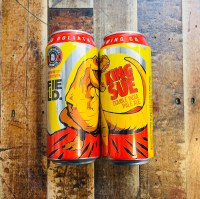 King Sue - 16oz Can