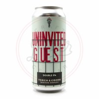 Uninvited Guest - 16oz Can
