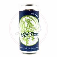 Wild Thang! - 16oz Can