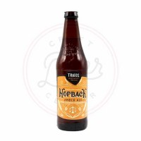 Hopback Amber - 12oz