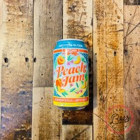 Peach Jam - 12oz Can