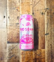 Rose Gose - 16oz Can