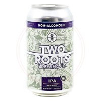 New West Ipa - 12oz Can