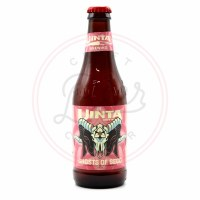 Ghosts Of Sego - 12oz