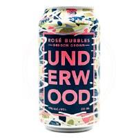 Underwood Bubbly Rose
