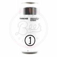 Framboise - 16oz Can