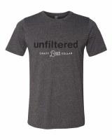 Unfiltered T-shirt Sm Chrcl